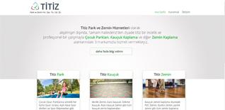 Titiz Park ve Zemin